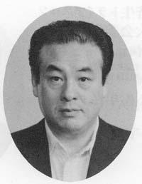 実行副委員長であり競技委員長を務めた福本安穗(1981年当時)