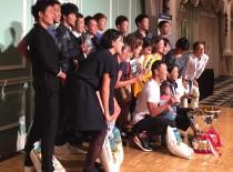 日本選手権表彰式(修正)