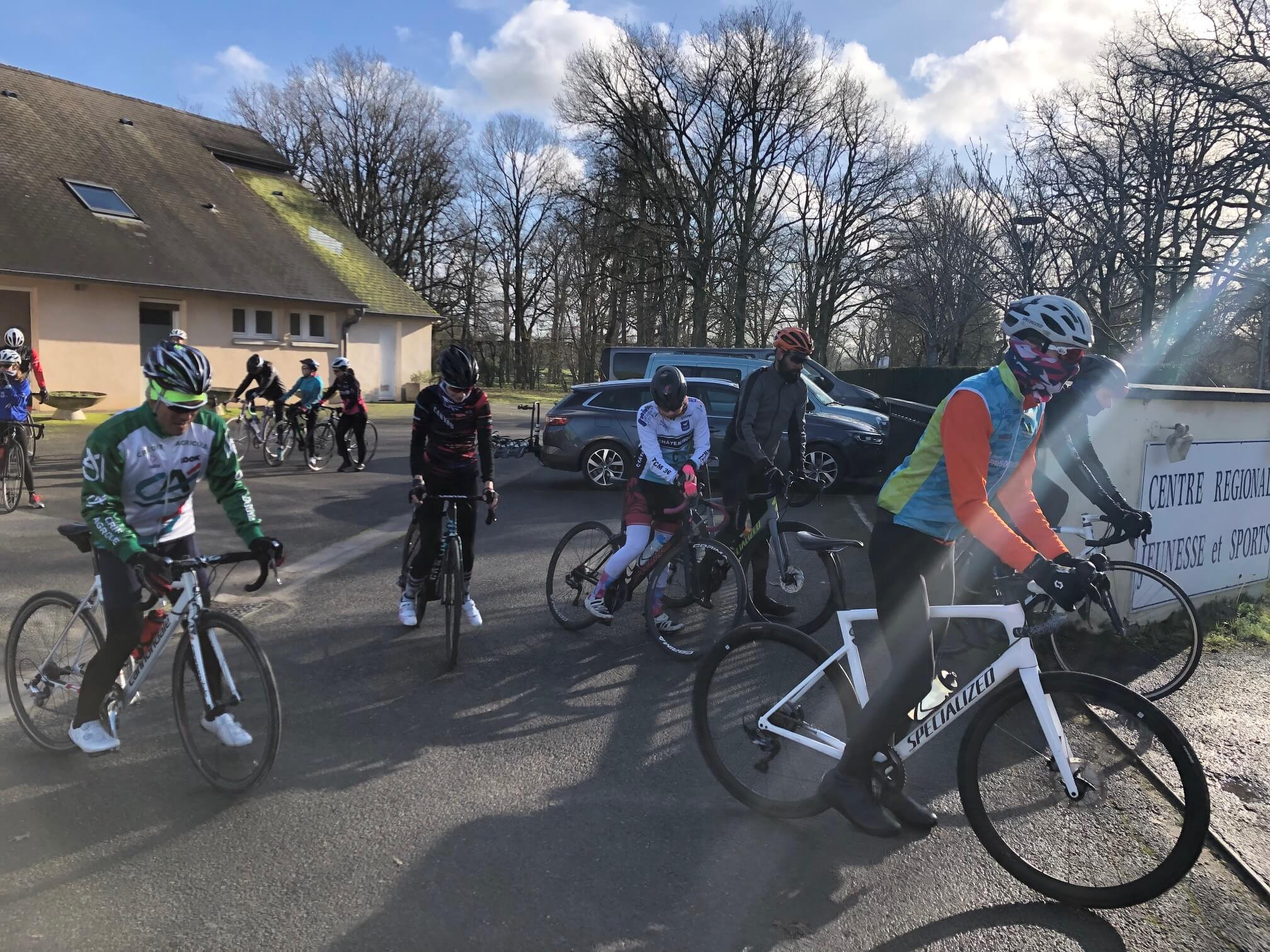 france bike training 3